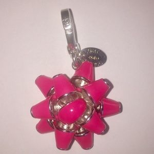 Juicy Couture Jewelry 2010 Hot Pink